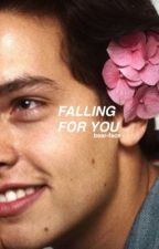 fallingforyou / cole sprouse  by wolfsalice
