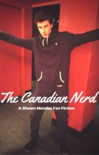 The Canadian Nerd | Shawn Mendes by daddy_hemmings5