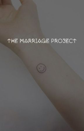 the marriage project | m.yoongi by -prkjiminie