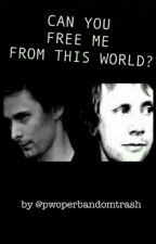Can you free me from this world? [Muse/Belldom AU] by pwoperbandomtrash