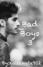 Bad Boy Round 3 by Katiekate912