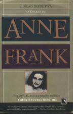 O Diário De Anne Frank by online_livros