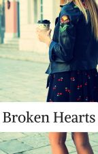 Broken Hearts by Lovely_Blossoms
