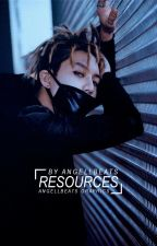Resources by AngellBeats