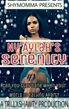 Ny'Aylah's Serenity  by ShyHerbo