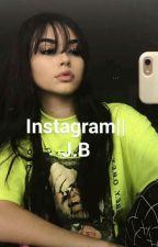 Instagram J.B by justnataliee