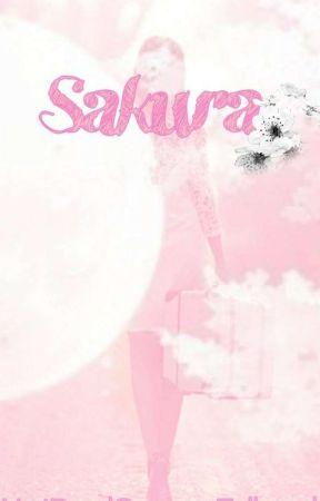 SAKURA [NotRealCarverEdlund] by NotRealCarverEdlund