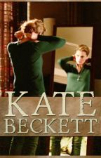 Kate Beckett by okus13
