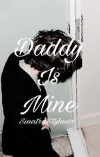 Daddy is mine...(H.S.) by SinatraStyles01