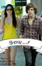 [ON HOLD] You and I (Harry Styles and Kendall Jenner) by SophiaCorina