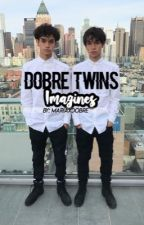 Dobre Twins Imagines by moonlightdobres