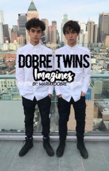 dobre twins imagines - maria
