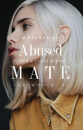 Abused Mate by -hickman