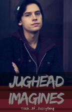 Jughead x reader || Imagines by Mendax-