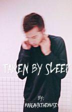 Taken By Sleep |Tyler Joseph| by futuremagizoologist