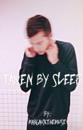Taken By Sleep |Tyler Joseph| by margauxthemuse