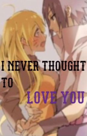 I Never Thought To Love You by iFantasy_iReal