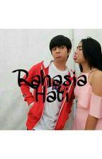 Rahasia Hati [Hiatus] by Nrhaliza23