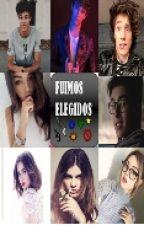 Fuimos Elegidos by Ninah13