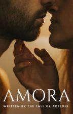 AMORA by TheFallOfArtemis