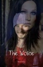 The Voice by Sleeping-Sun