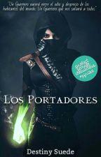 Los Portadores by LuceLavigne
