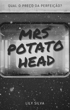 Mrs. Potato Head [Completo] by LiilySilva