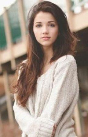 Alexandria Cullen  by MariannaBL