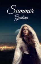 Summer || Gastina  by voidhorse