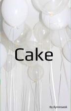 Cake [MAJOR EDITING] by yixingmyshitz