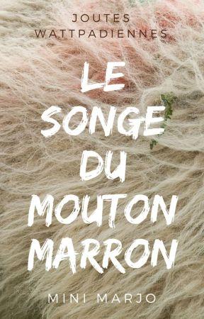 Le songe du mouton marron by MiniMarjo