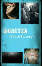 ✔ - Monster (Czech || Larry) by Zombie_Annabel