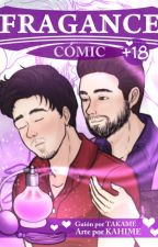 FRAGANCE - comic Wigetta +18 by kahime