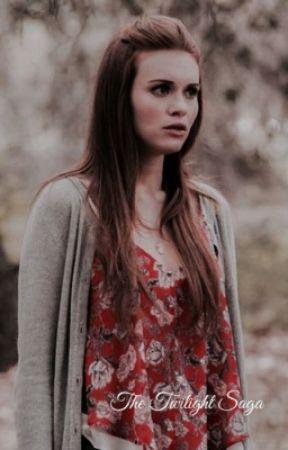 The Twilight Saga - New Moon (A Jasper Hale Love Story) [2]  by hannahmarie88