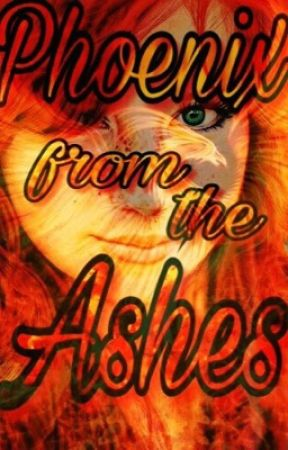 Phoenix from the Ashes by nerdy_butterfly01