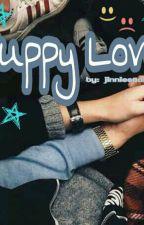 Puppy LOVE [warn! GS!] by jinnieseok_