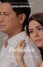 Forbidden by mkxyz_