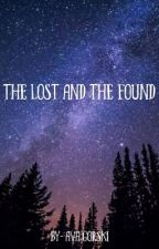 The Lost and the Found by TheArtemisia