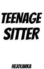 Teenage sitter |JDabrowsky by hejoliwka