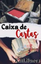 Caixa De Cartas by KMNunes