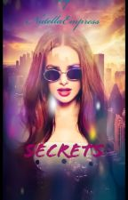 Secrets|| Nate Archibald [1]  by xoxo_nutella