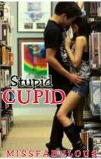 Swag kingseries: stupid cupid by missfabulous