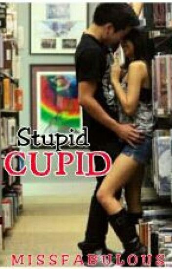 Swag kingseries: stupid cupid