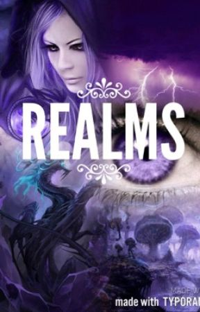 Realms by I-Love-Books-Forever