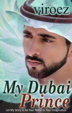 Cintaku tergaet Pangeran Dubai [On Going] by vi_roez