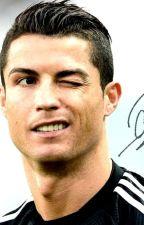 TU Y YO (cristiano Ronaldo y tu ) by sofia784