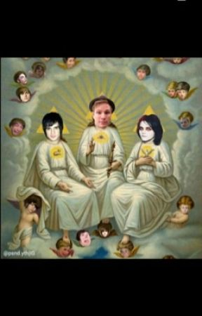 The Emo Trinity And Other Bands I Like by CatsLoveTheGreeks