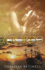 Série Roger Rover - A bordo - Livro I by Thalibetineli