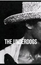The UnderDogs by AfroCentricx