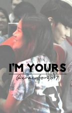 I'm Yours + Im Jaebum. by crazyforgot7